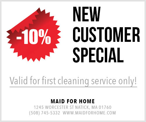 Cleaning Service Quotes | Maid for home